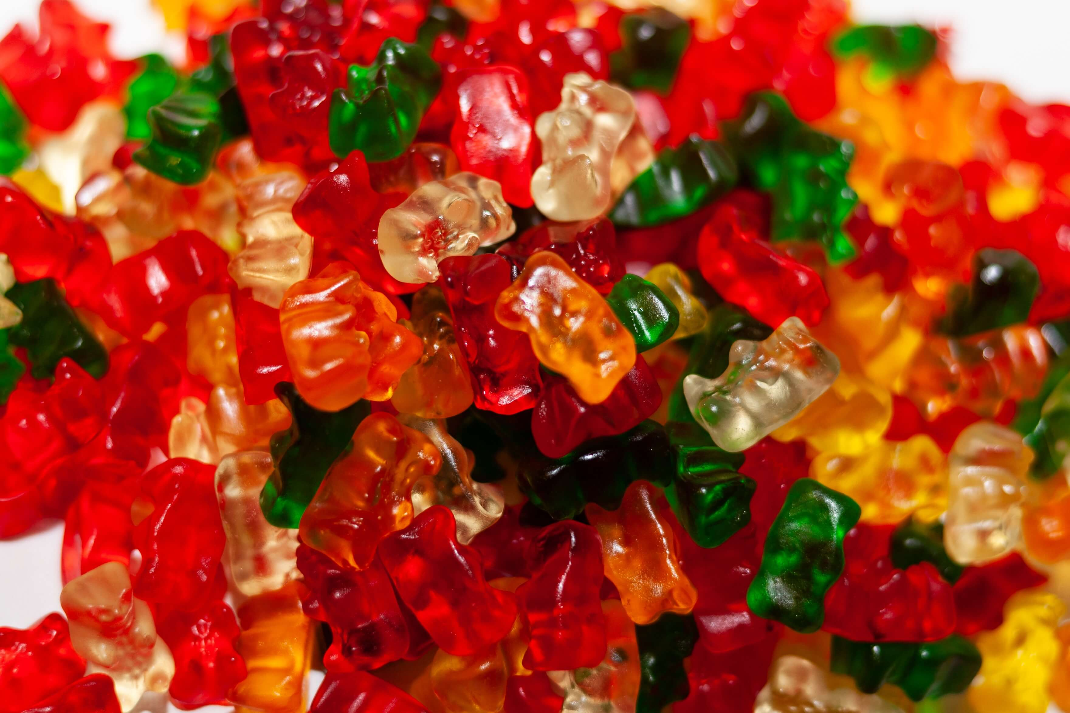 How To Make Cannabis Gummies Easily And Quickly