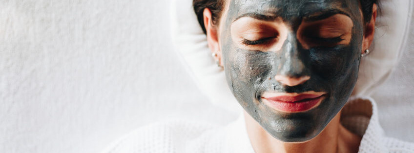 Weed Infused Charcoal Facial Mask