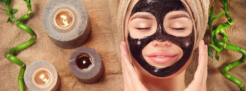 Facial Mask Cannabis Infused