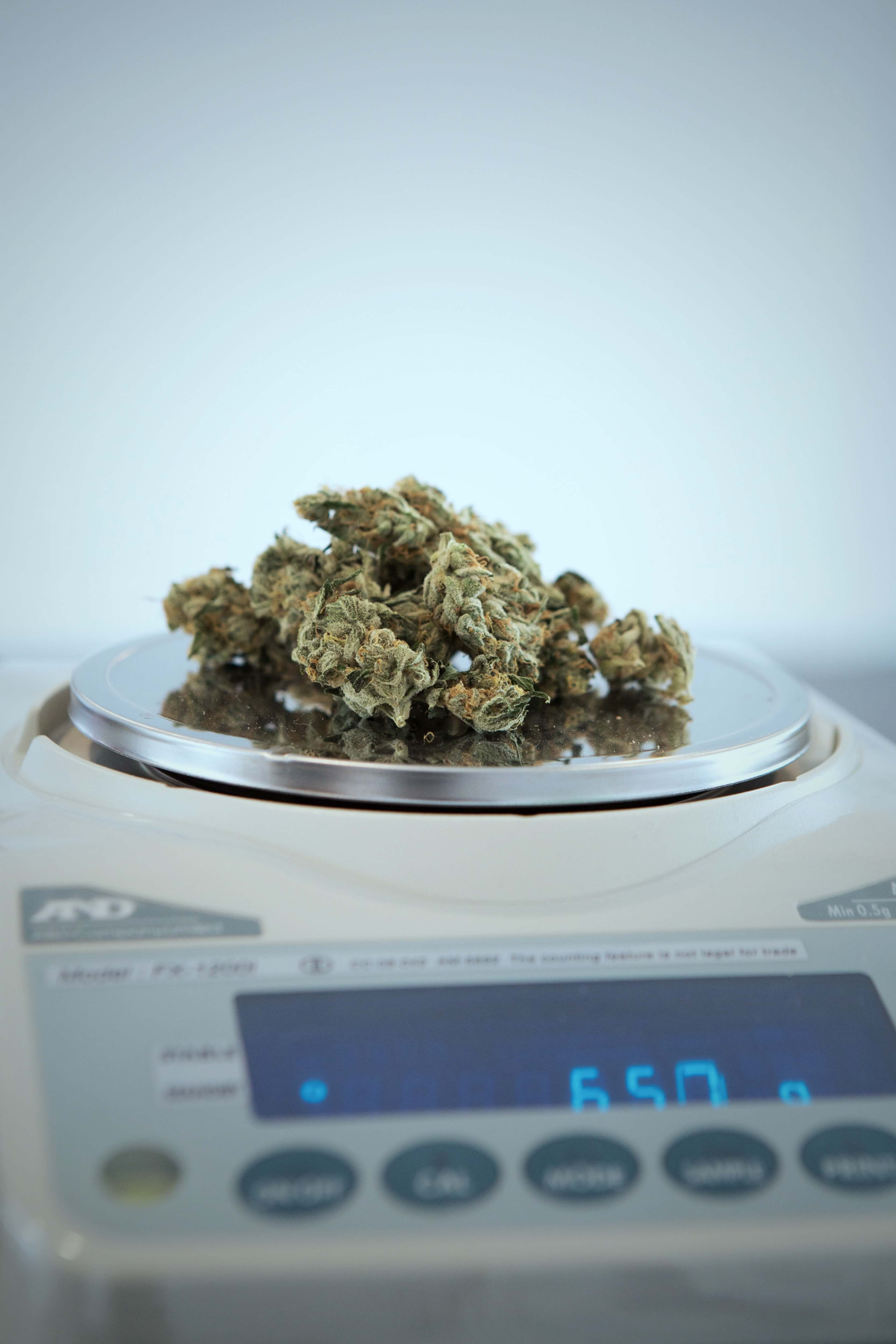 The Best Ways to Medicate Safely with Cannabis