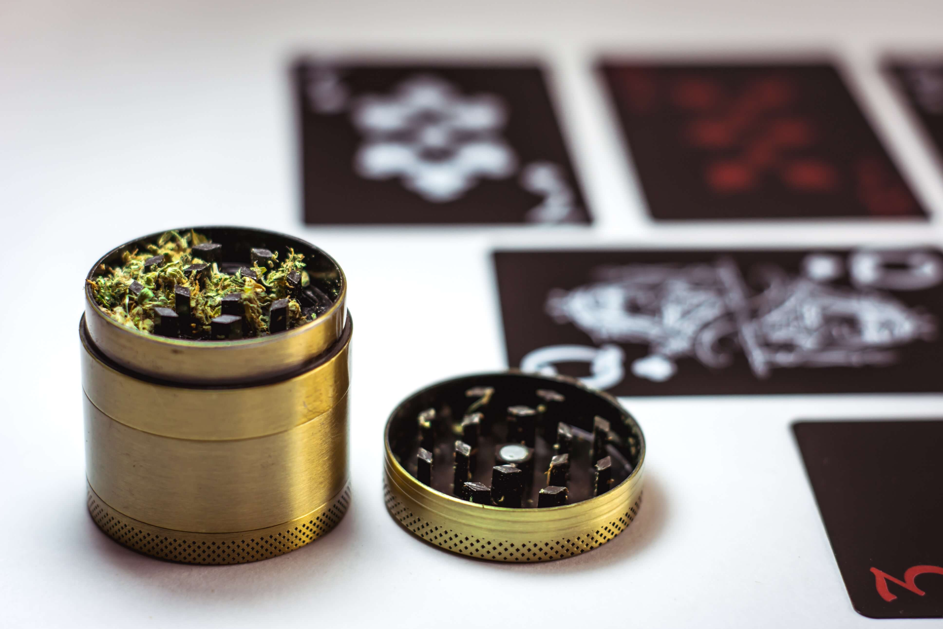 What Are The Best Herb Grinders For Cannabis
