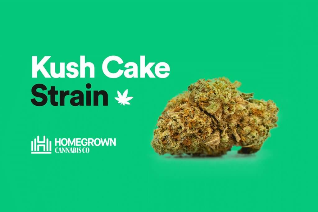Kush Cake Strain