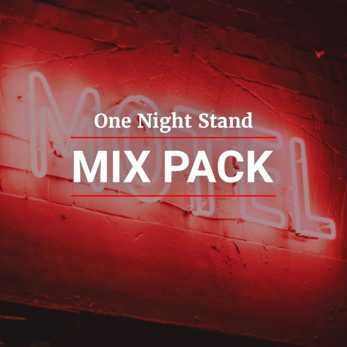 One Night Stand Mix pack