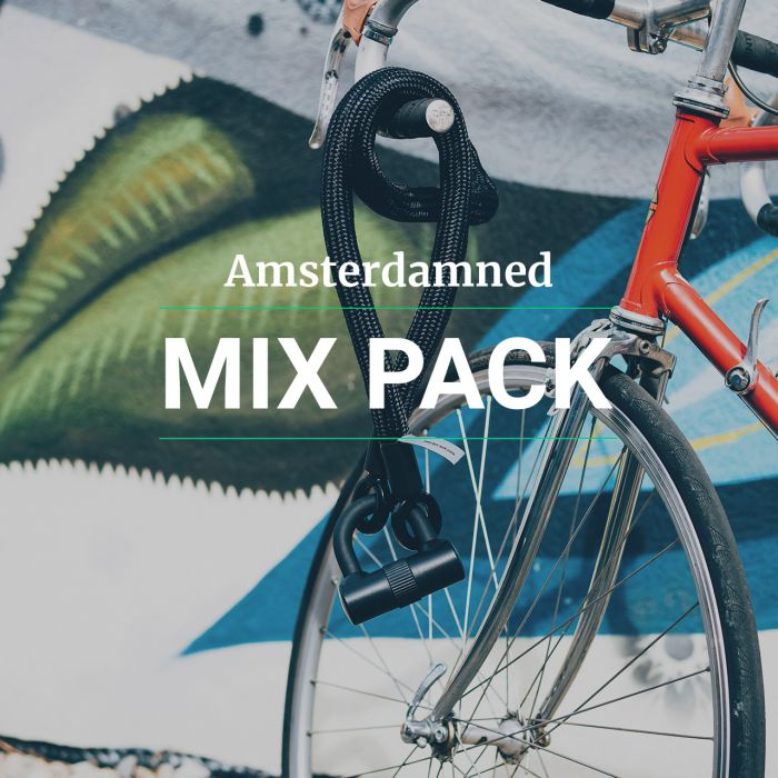 Amsterdamned Mix pack