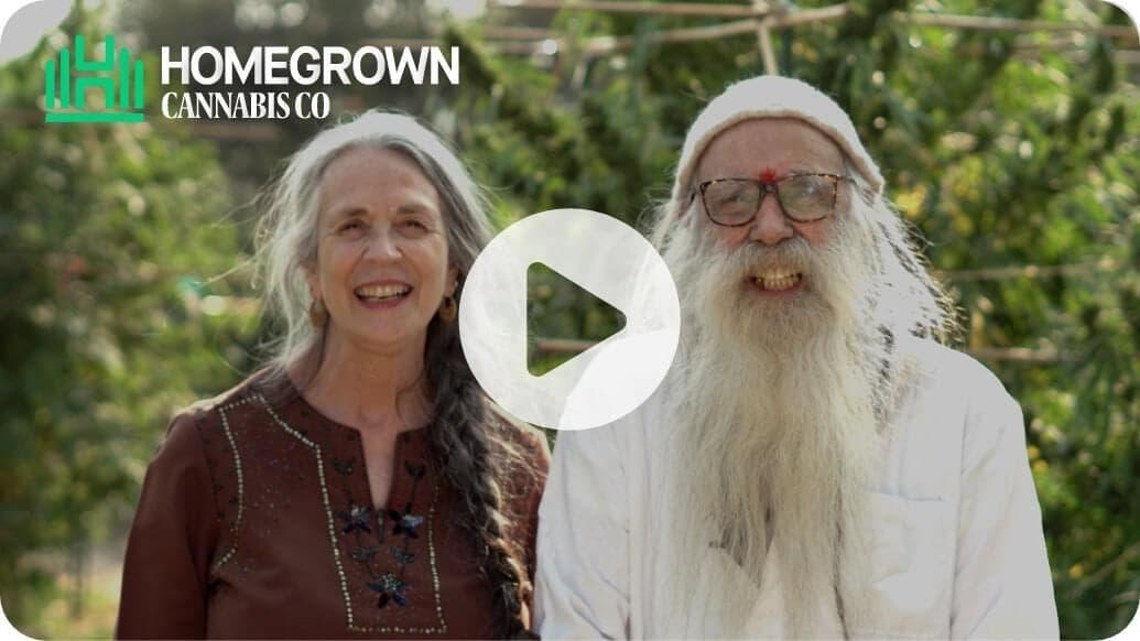 Nikki & Swami In their Own Words